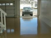ВАЛКО БОЯДИСВАНЕ И ДЕКОРАЦИЯ - Продукти - Епоксидна подова боя